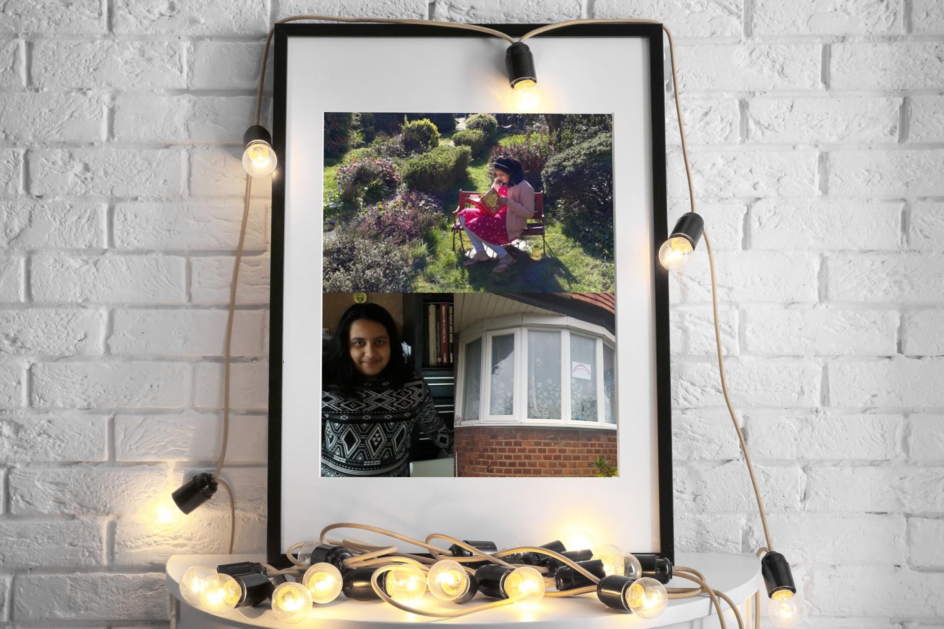 Booky Thoughts: Prisha Yadav