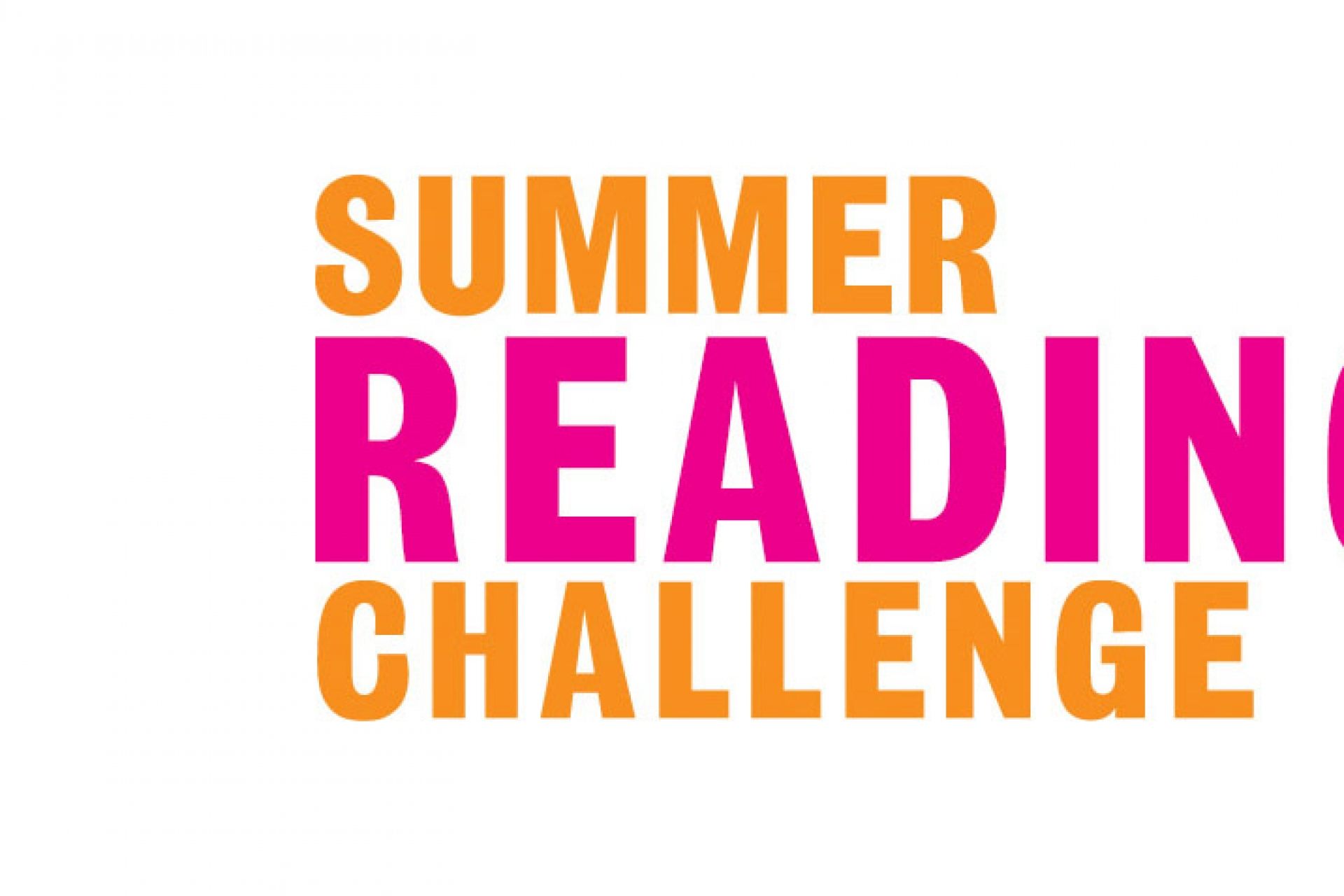 Sign up to the Summer Reading Challenge 2020