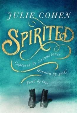 Win a Signed Bundle of Julie Cohen Books!