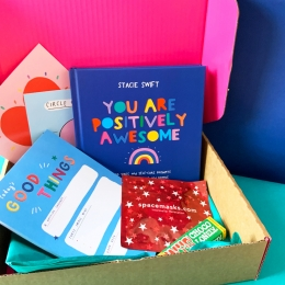Win a You Are Positively Awesome Self-Care Pack!