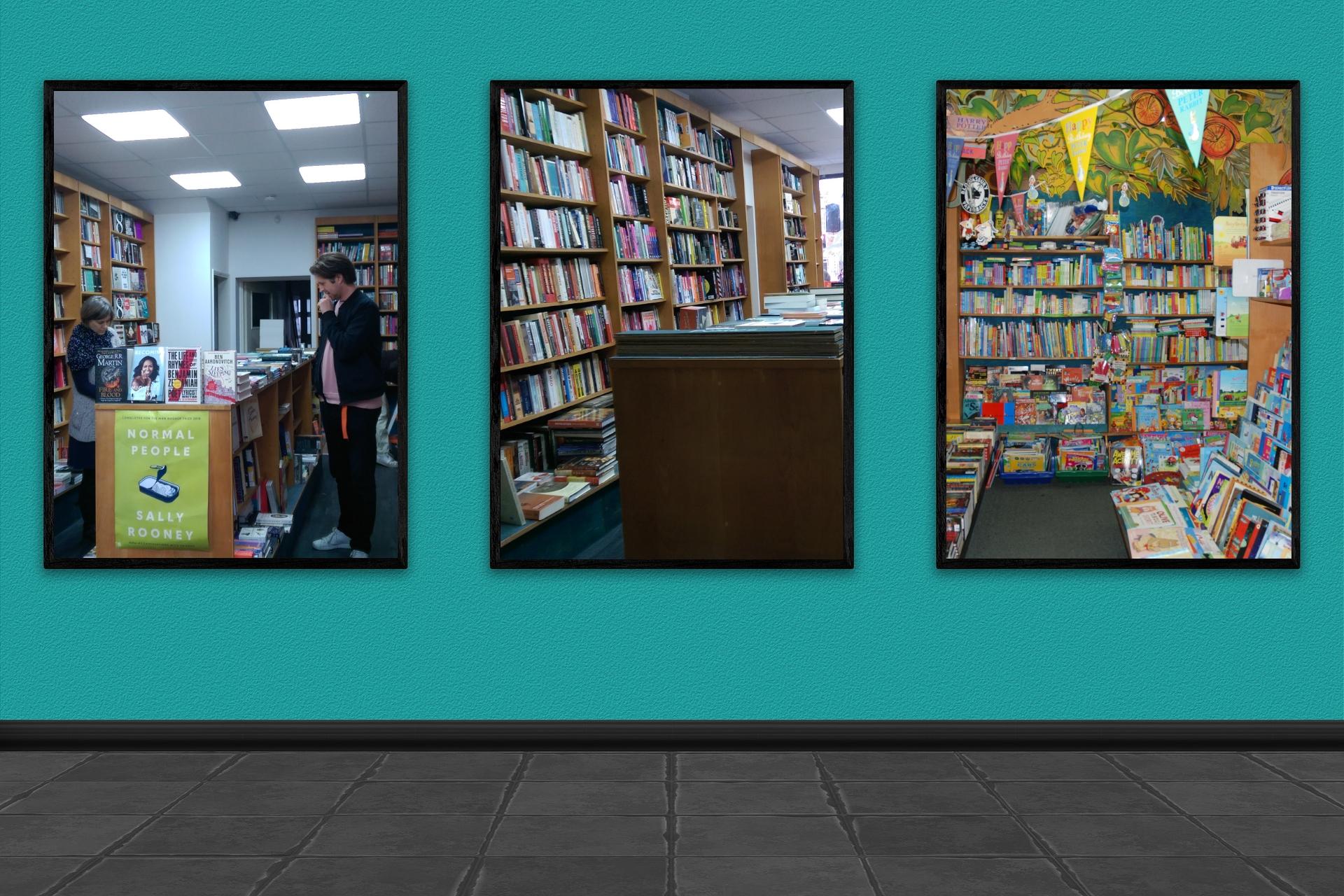 LoveReading Bookshop of the Month: Newham Bookshop (London)