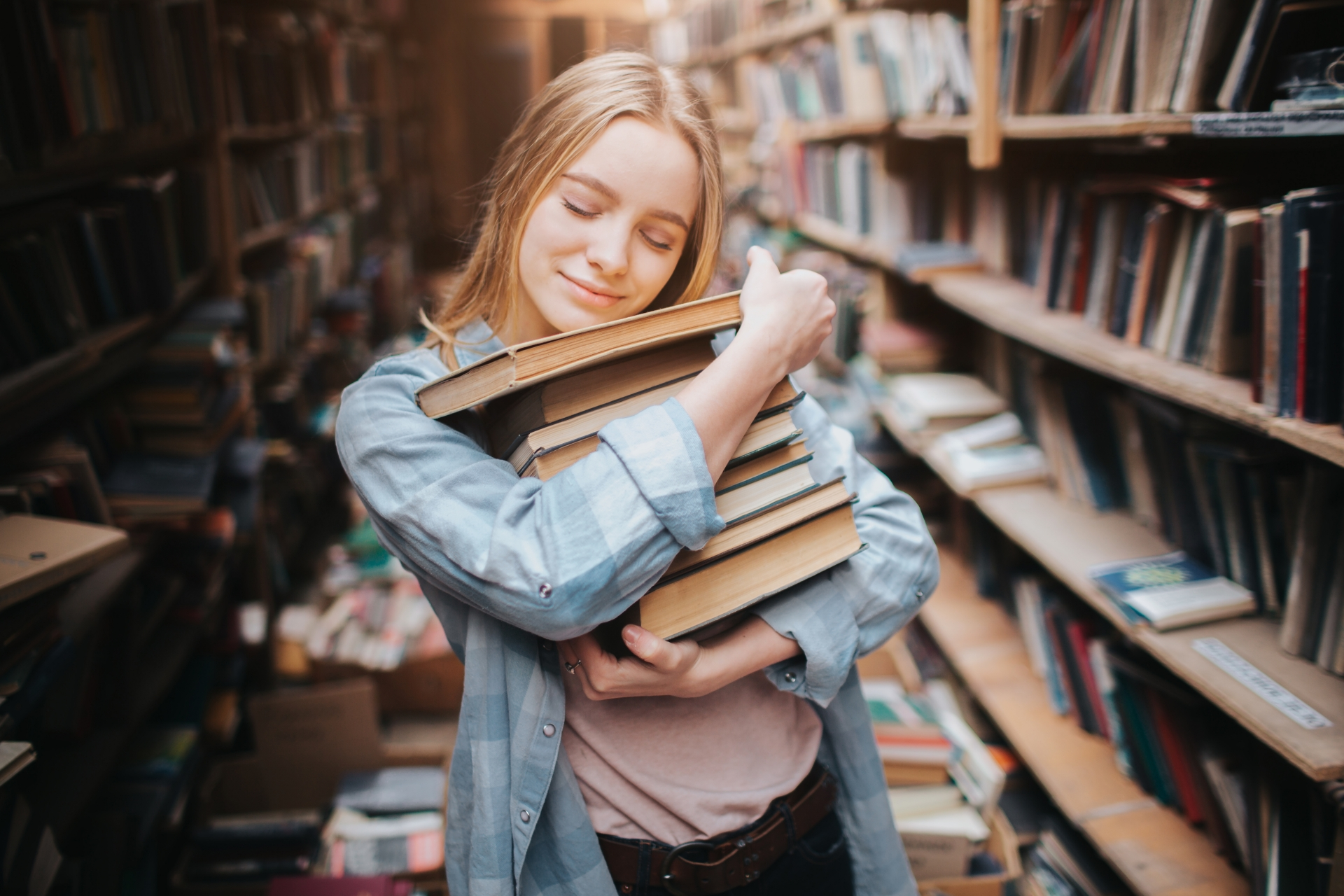 80+ Books That Deliver a Hug