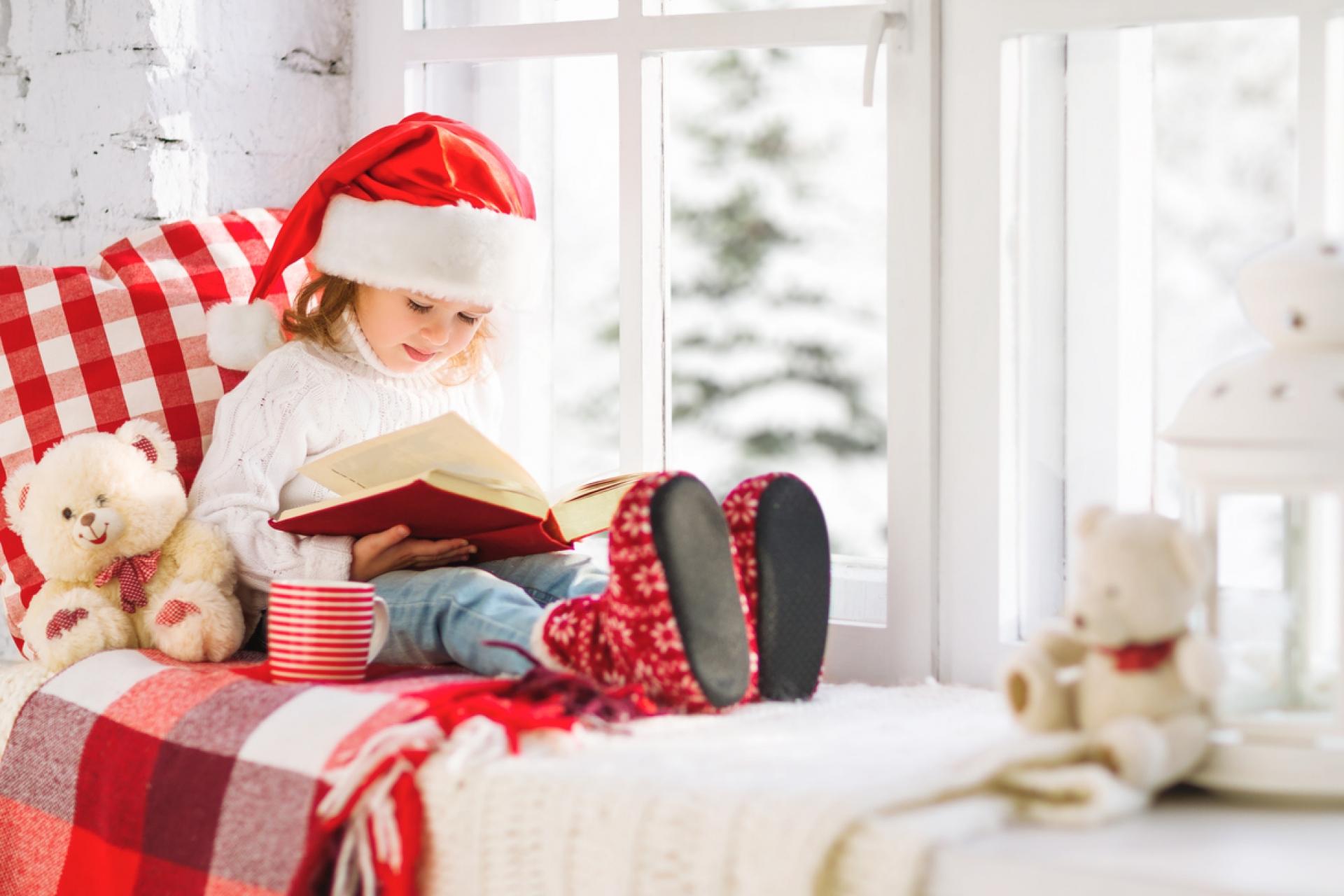 The Best Books For Kids This Christmas Lovereading4kids