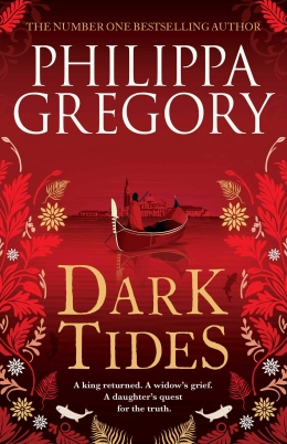 Win Philippa Gregory's Dark Tides, Tideland and a Hotel Chocolat Gift!