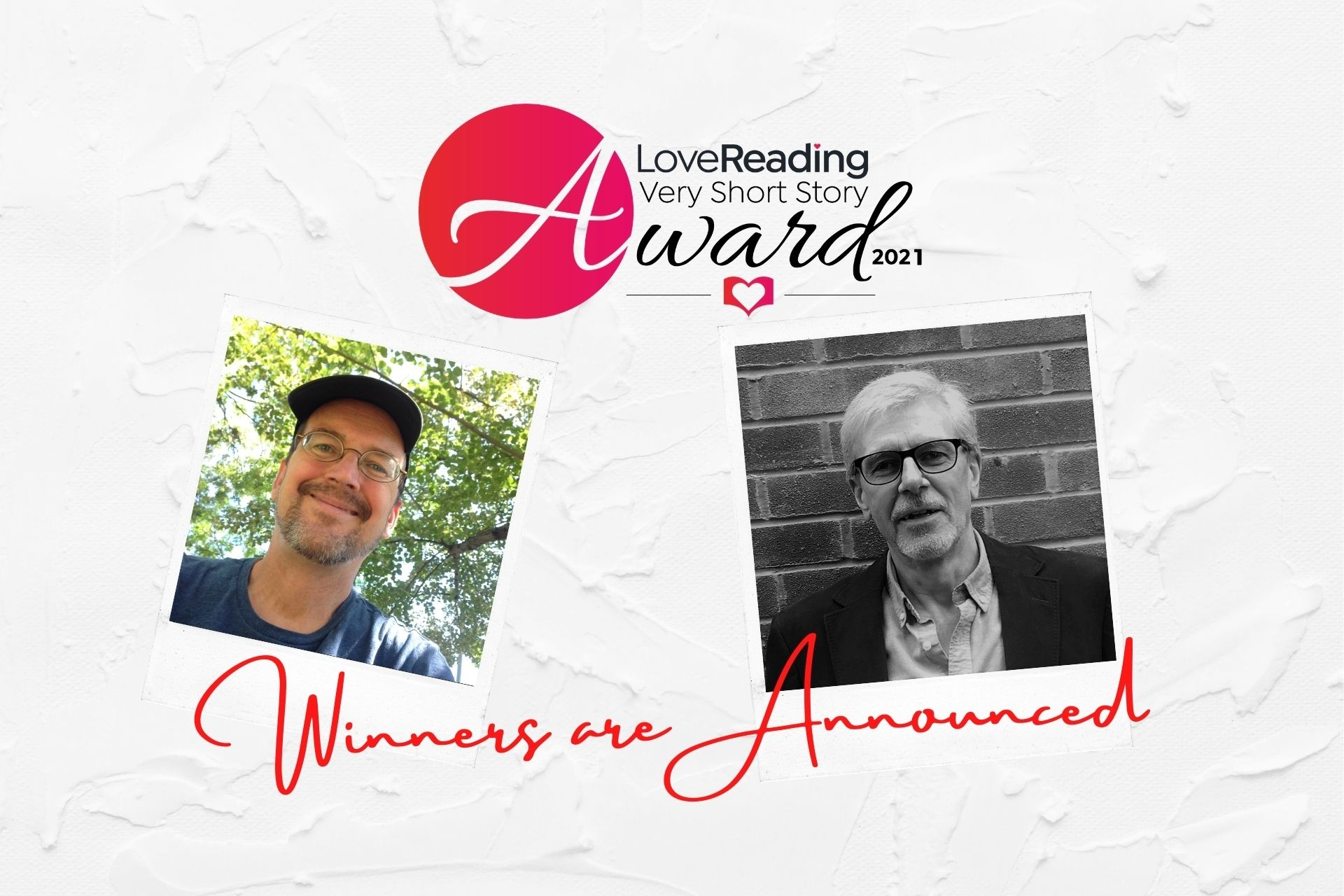 The LoveReading Very Short Story Awards 2021 - A chat with our winners.