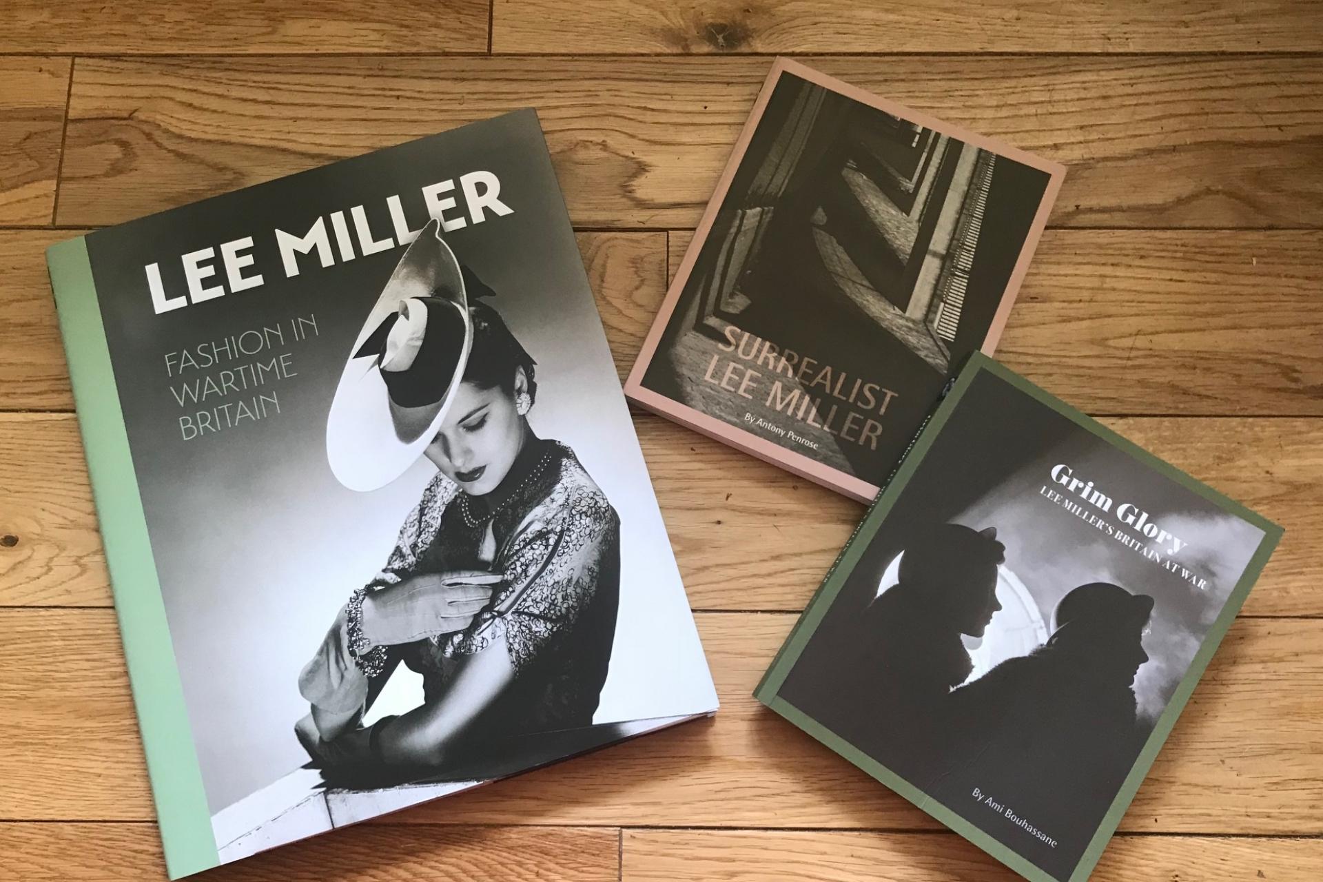 Lee Miller Archives