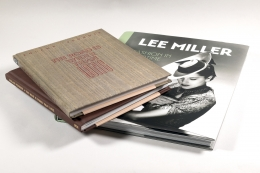 Win A 'Farleys exhibition bundle' of Lee Miller Titles.