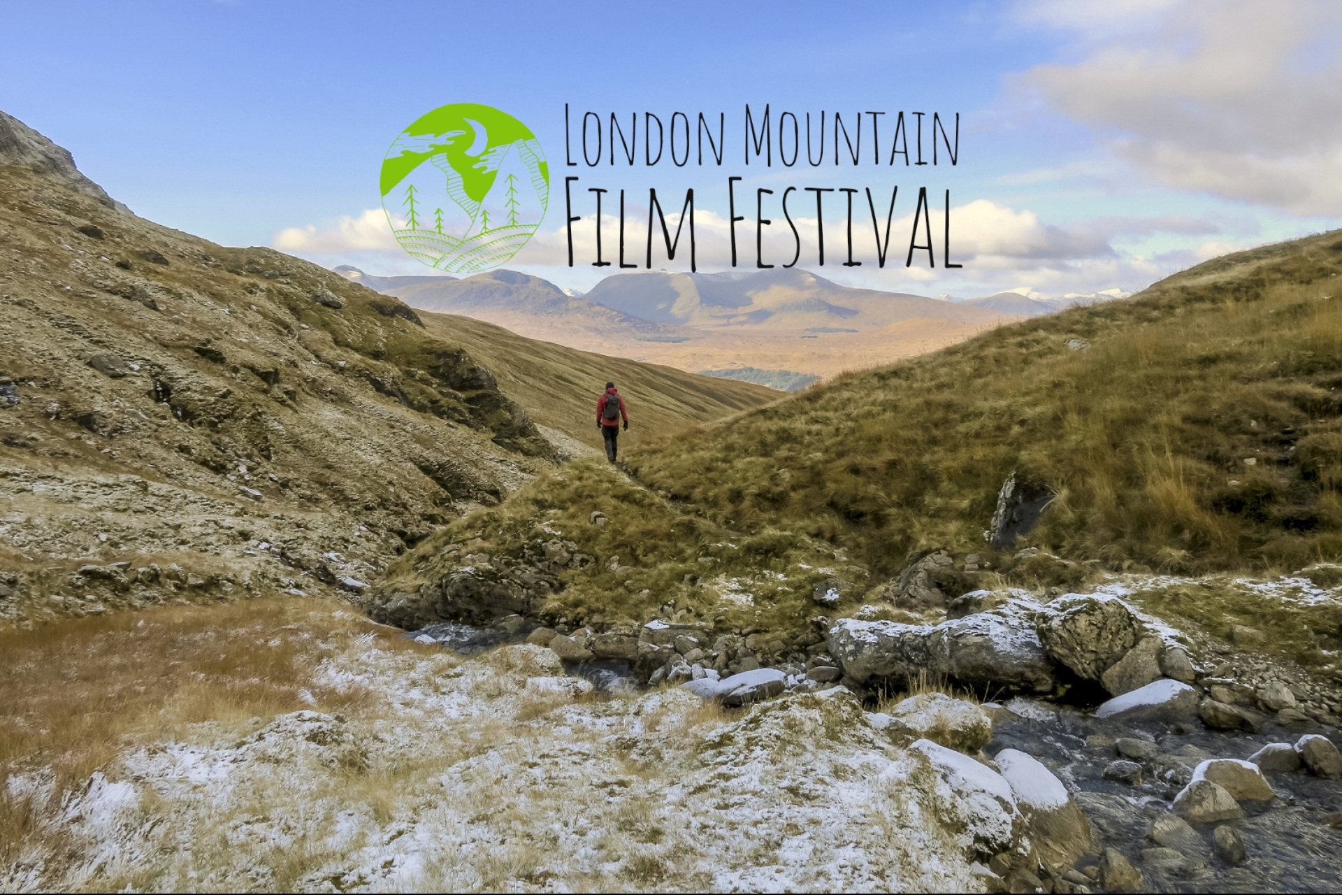 Books to celebrate the Outdoors, with the London Mountain Film Festival