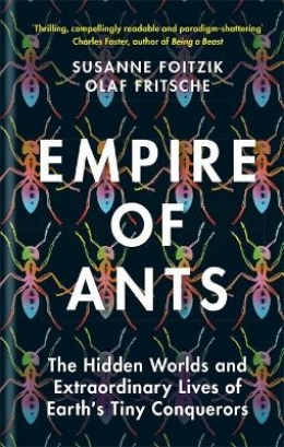 Win A Copy of Empire of Ants!