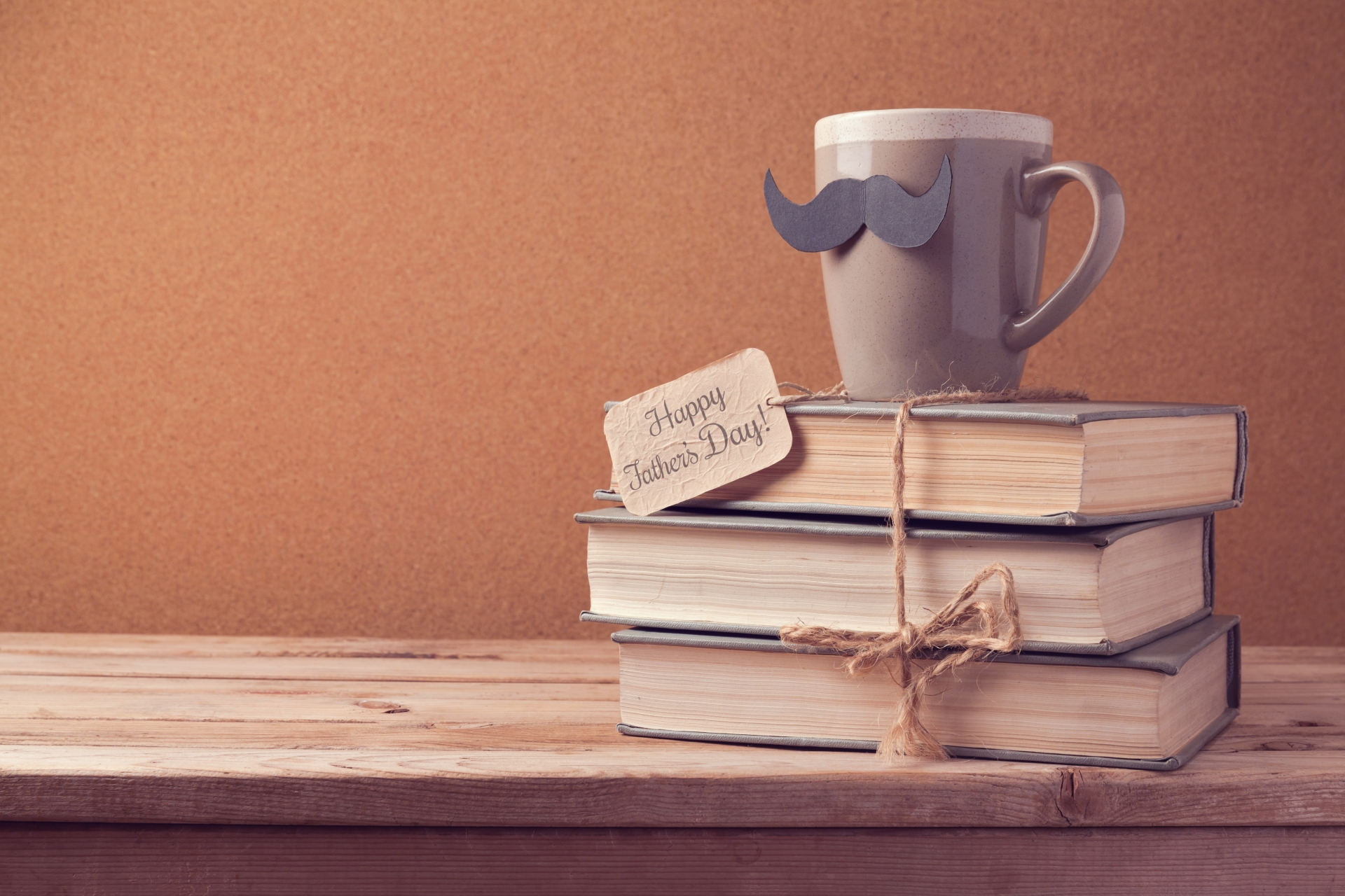 50 Books for Every Dad this Father's Day