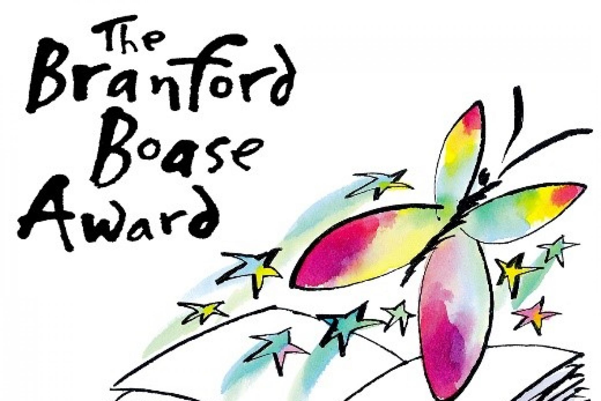 LoveReading LitFest to host the 2021 Branford Boase Award Ceremony in new partnership
