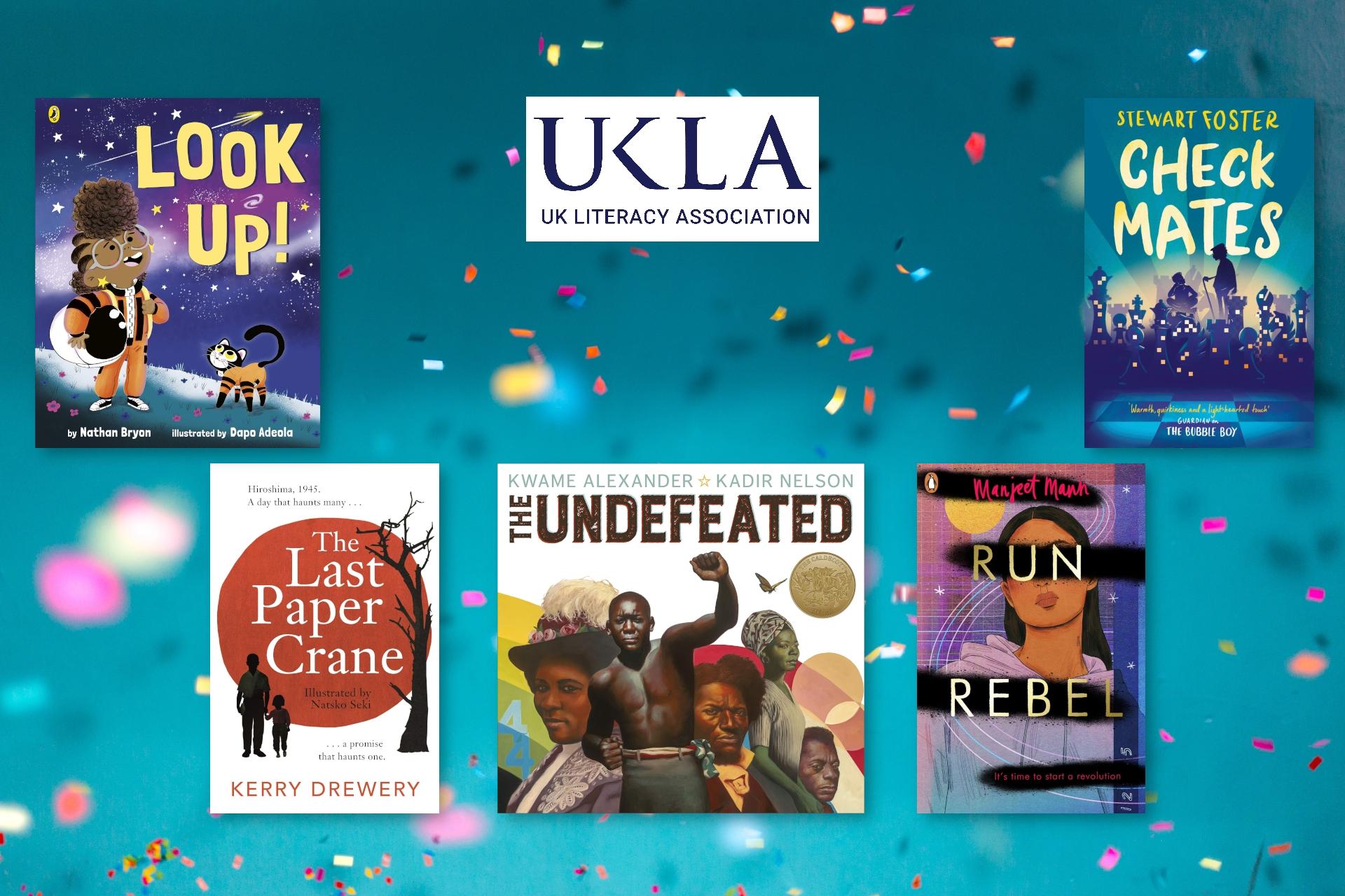 2021 UKLA Awards Winners Announced