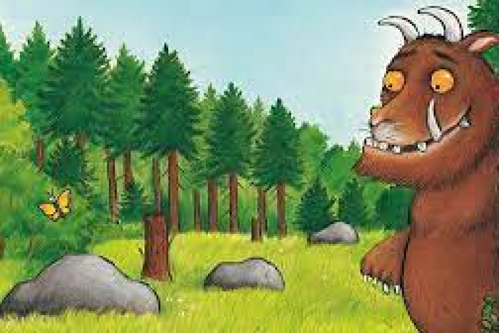 World Premiere of The Gruffalo adaptation announces new dates at Cadogan Hall