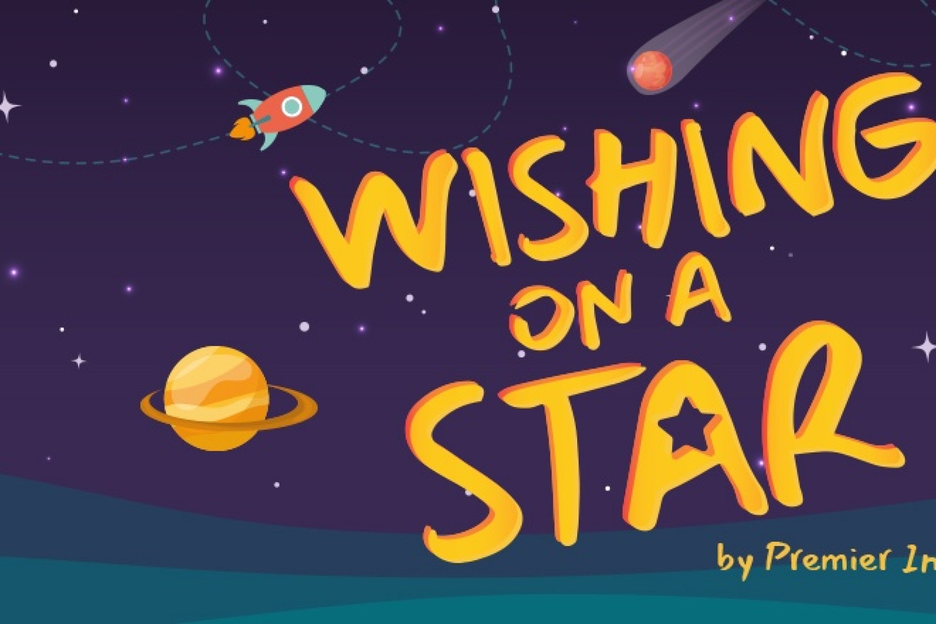 Premier Inn encourages reading with children with Wishing on a Star book launch