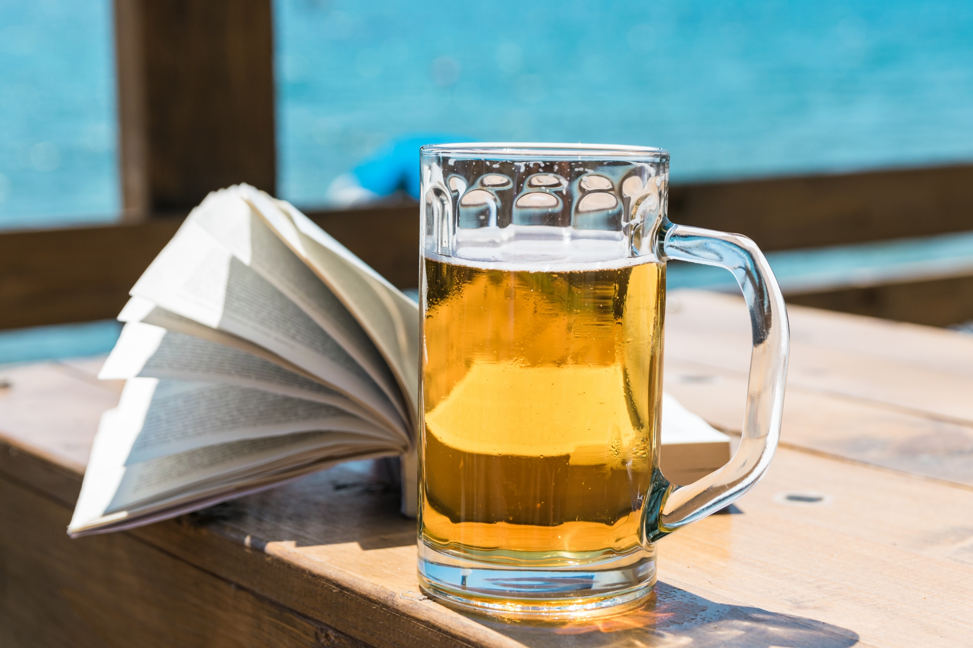 Celebrate International Beer Day with these beer-tastic books