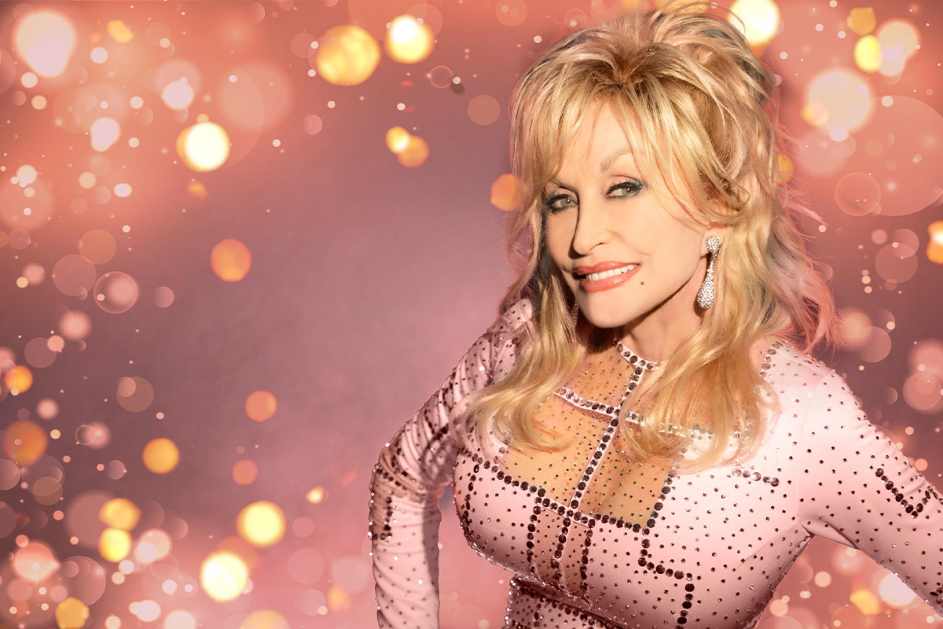 Dolly Parton and James Patterson workin' 9 to 5 to collaborate on new book Run, Rose, Run