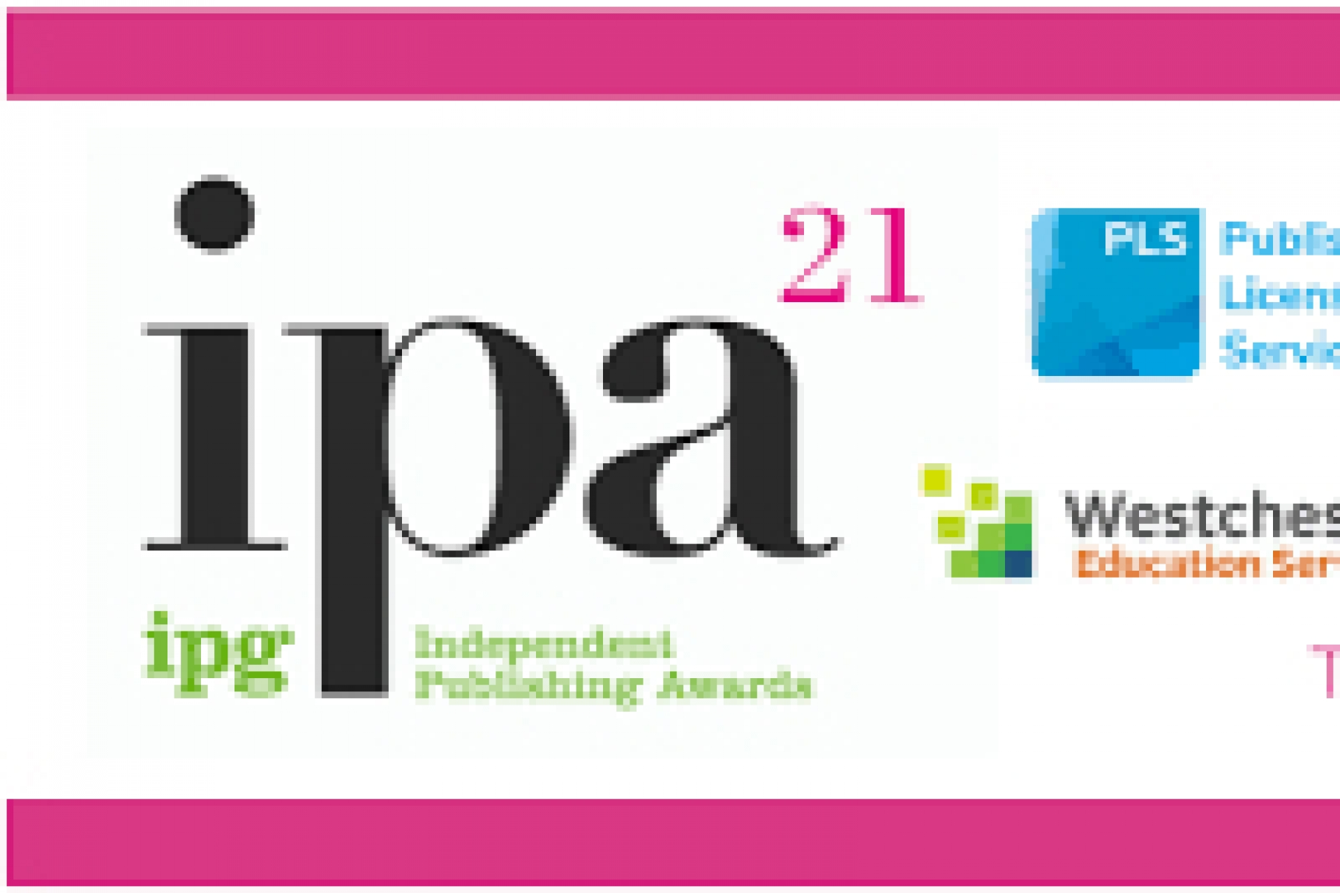 Shortlists announced for the 2021 Independent Publishing Awards