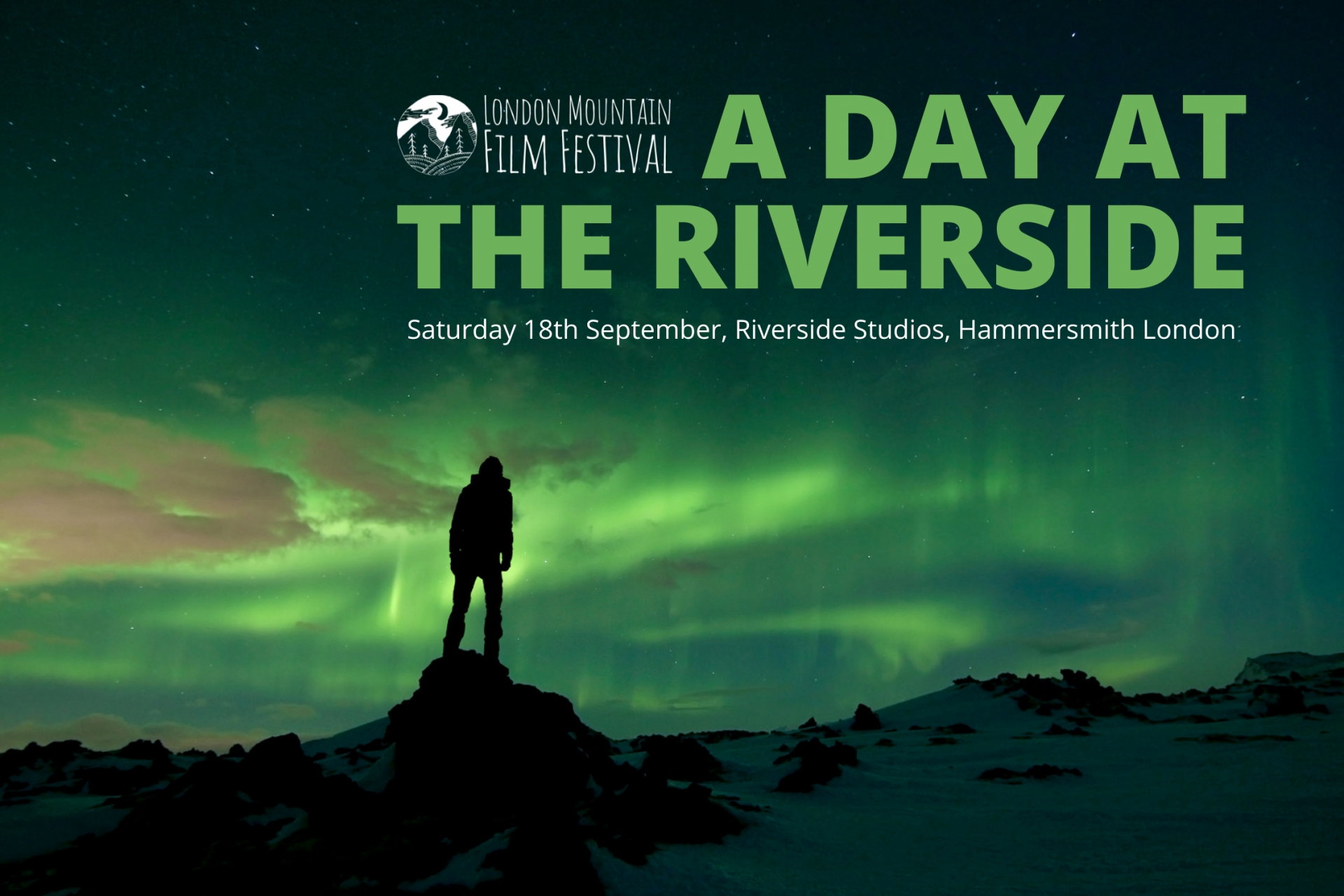 This Weekend! - Adventure Authors at A Day at the Riverside