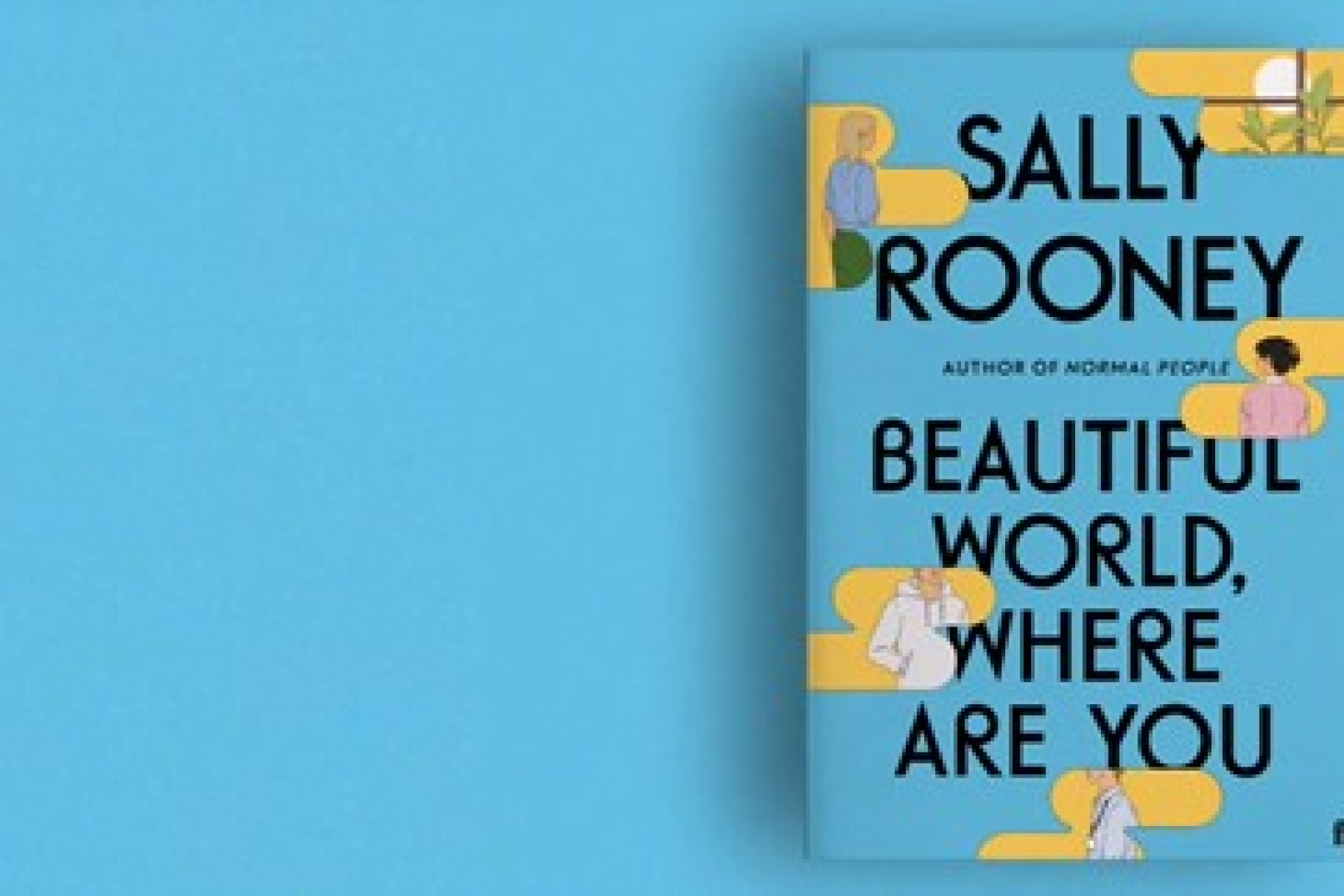 Are you a Sally Rooney Fan? If so, you must check out her new pop-up shop in Shoreditch