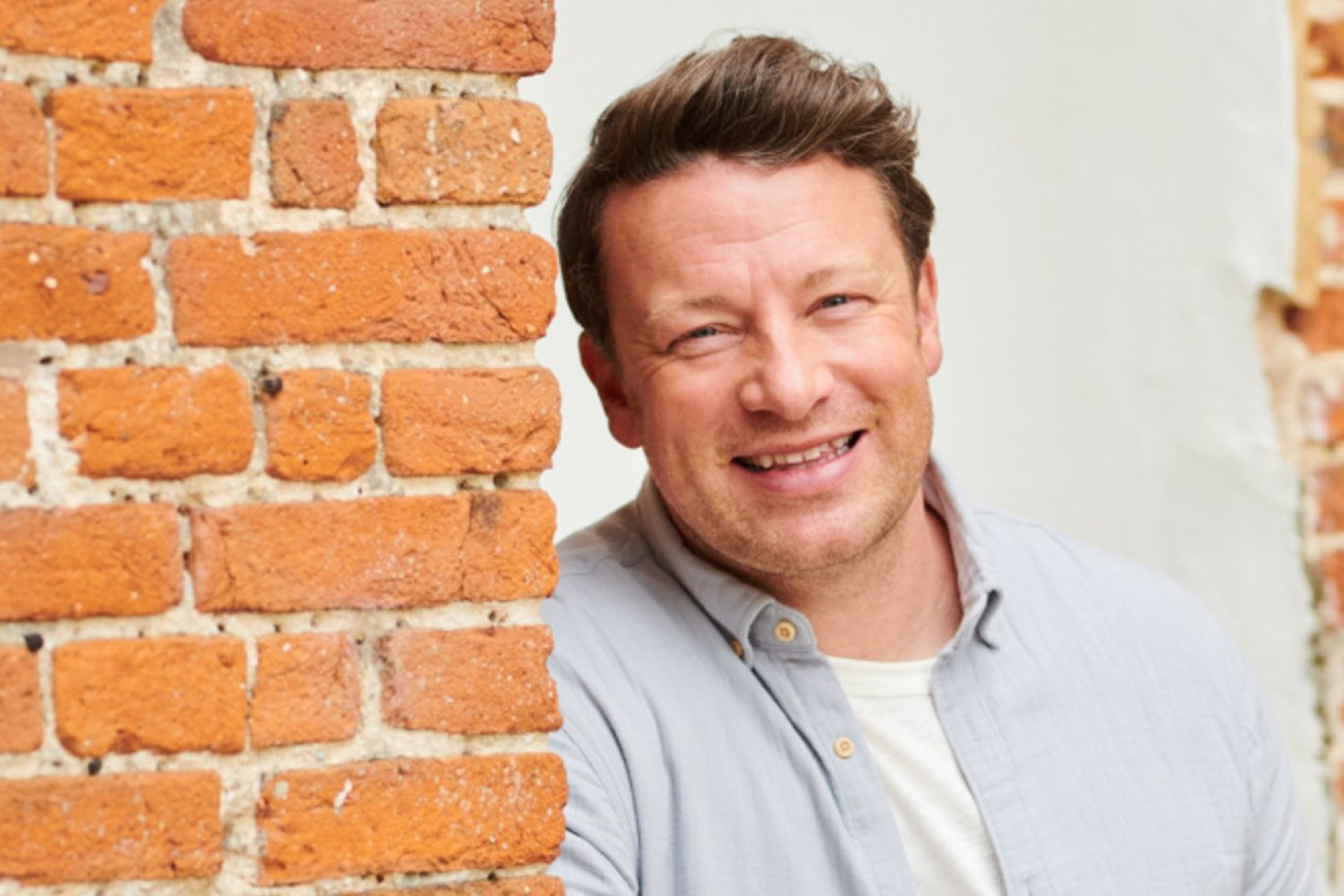 Jamie Oliver searches for new cookbook star with the competition winner securing their own book deal