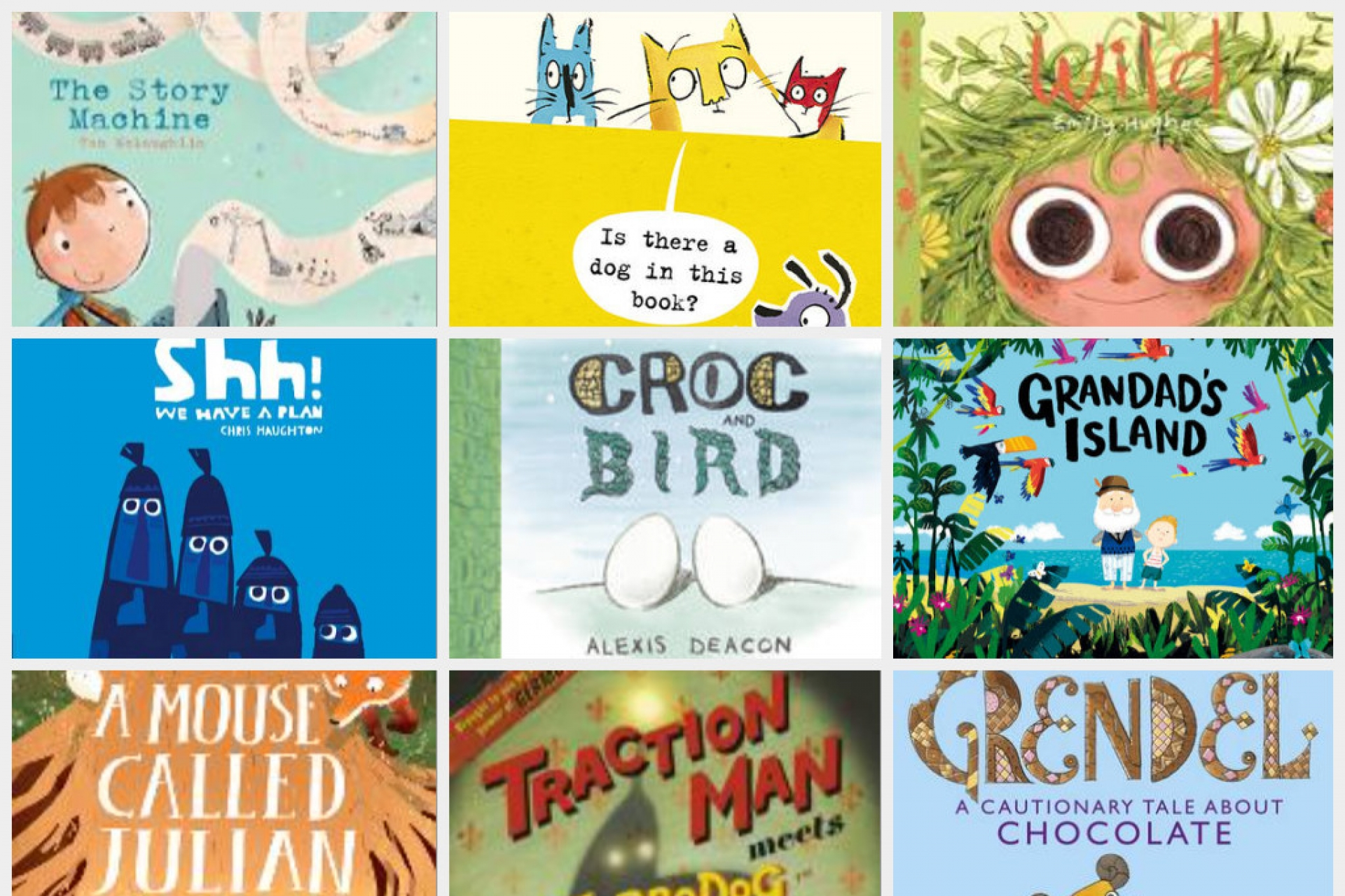 CLPE's The Power of Pictures Project Findings: Picture Books Vital to Boosting Reading Levels
