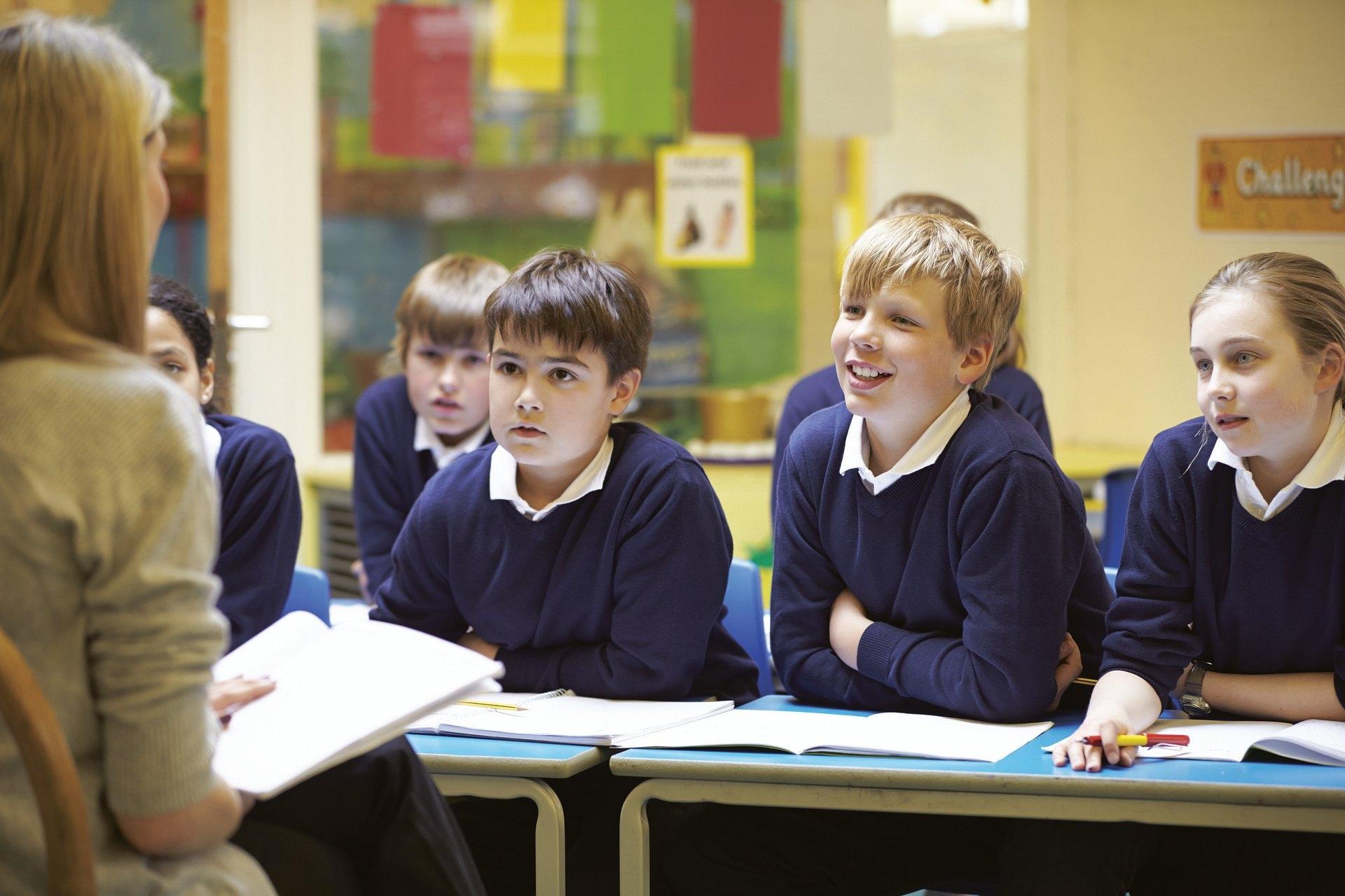 Three inspirational ideas for writing sensational school-set stories