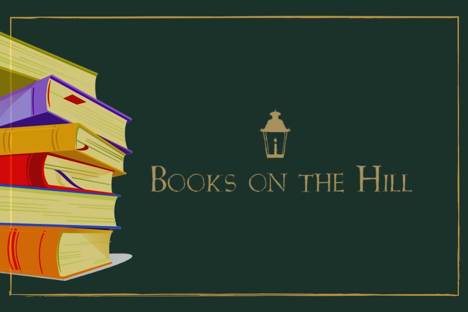 September Bookshop of the Month: Books on the Hill (St Albans)