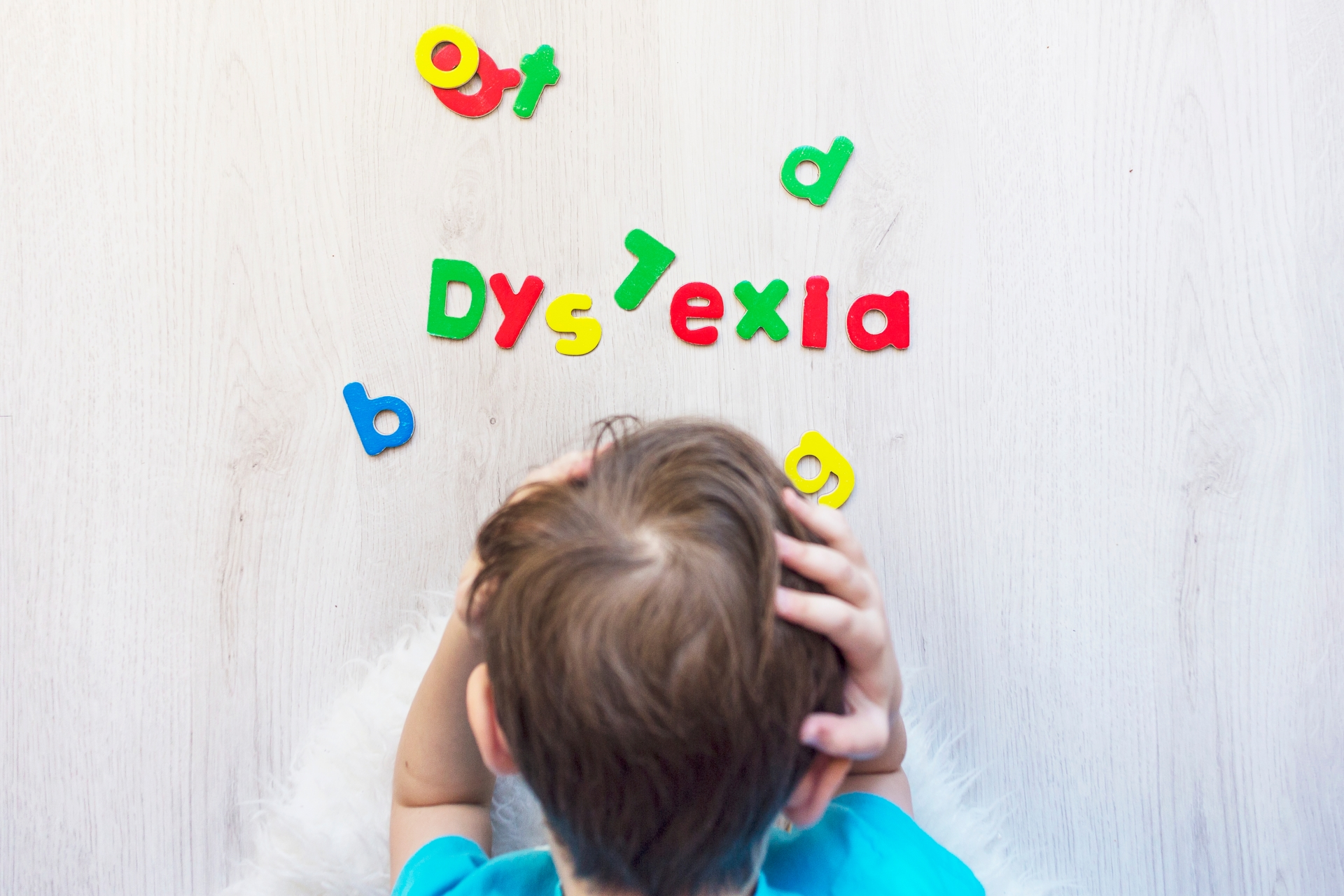 Dyslexia Week - what is it and how can you support your dyslexic readers?
