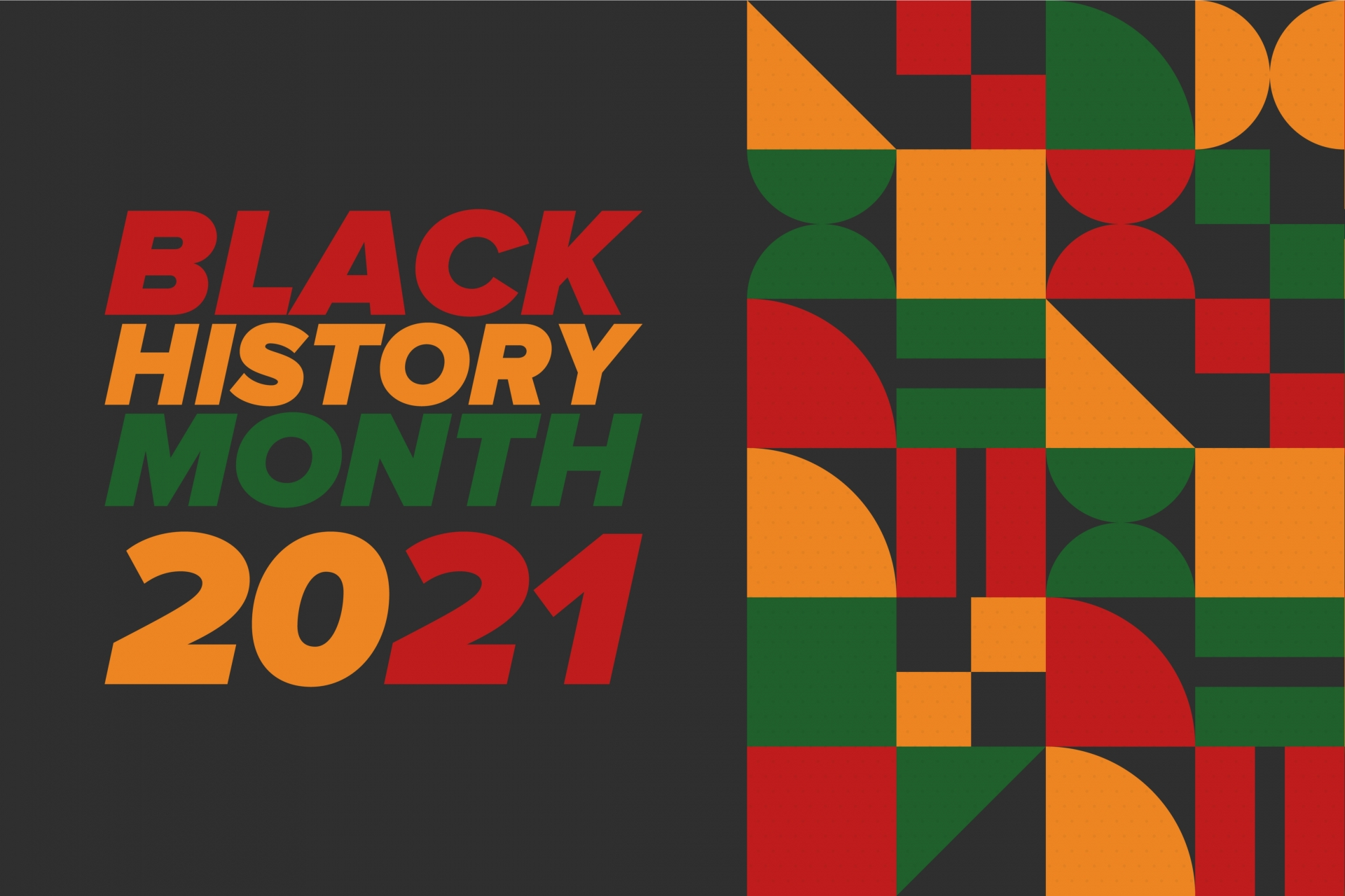 This October, we mark the UK's 34th Black History Month and give everyone the opportunity to share, celebrate and understand the impact of black heritage and culture.