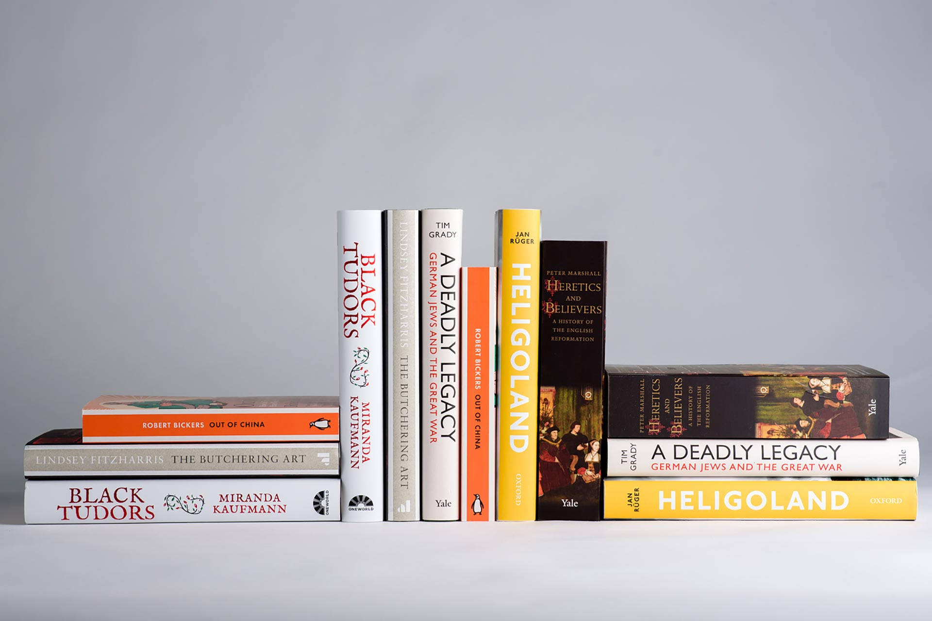 The Wolfson History Prize 2018
