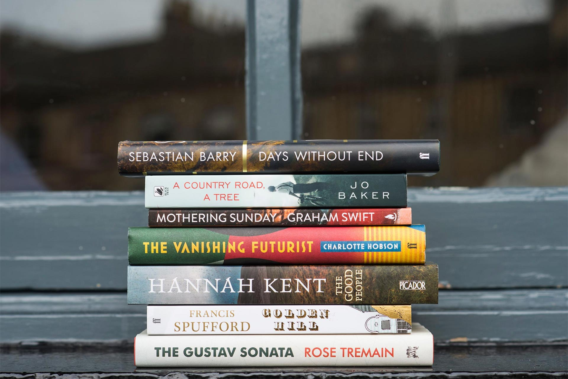 The Walter Scott Prize for Historical Fiction