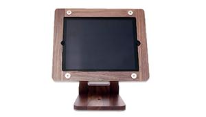Freeform Made iPad Stand Setup