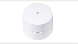 Google Wifi Setup