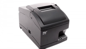 Star Ticket/Kitchen Printer Setup