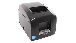 Star Bluetooth Receipt Printer Setup