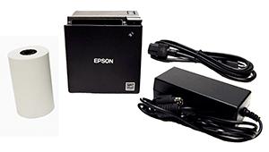 Epson Bluetooth Printer Setup