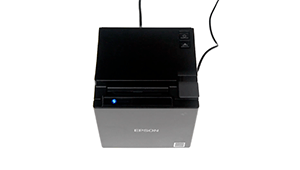 Epson Ethernet Printer Setup