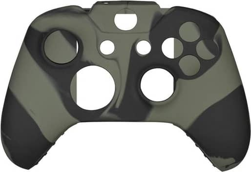 Nitho Gaming Kit Set Of Enhancers For Xbox One Controllers (camo)