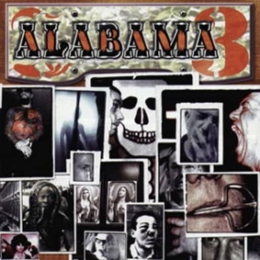 Alabama 3 - Exile On Coldharbour Lane CD