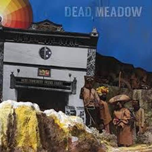 Dead Meadow – The Nothing They Need Vinyl