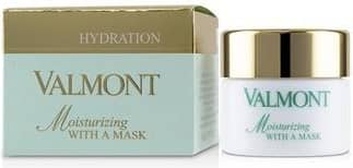 Valmont Moisturizing With A Mask (Instant Thirst-Quenching Mask) 50ml/1.7oz Skincare