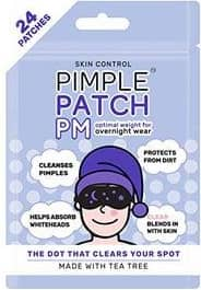Skin Control PM Overnight Wear Pimple Patch 24 Pack