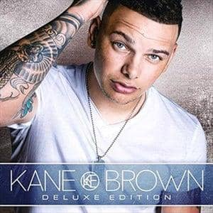 Kane Brown: Kane Brown: Deluxe Edition CD