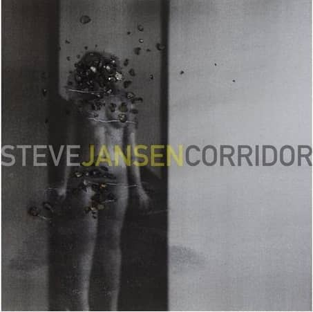 Steve Jansen - Corridor CD