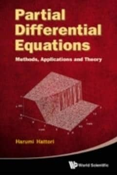 Partial Differential Equations: Methods, Applications And Theories (ebook)