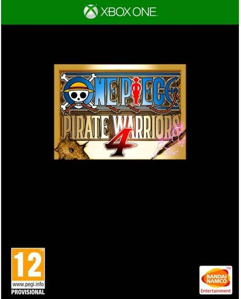 One Piece Pirate Warriors 4 Xbox One Game