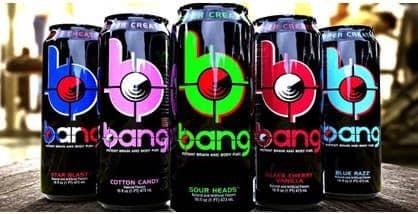 Factory Direct Nutrition Bang Bang Energy Drink 500ml