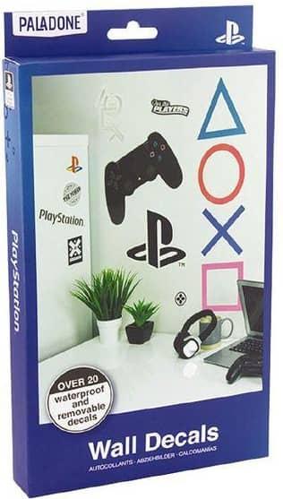 Paladone PlayStation Wall Decals