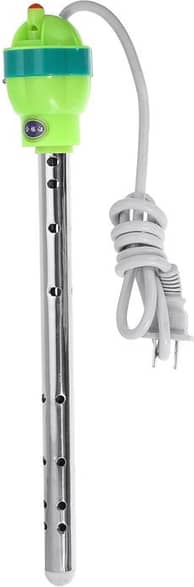 1200W Electricity Immersion Water Heater Element Boiler Portable Heating Rods