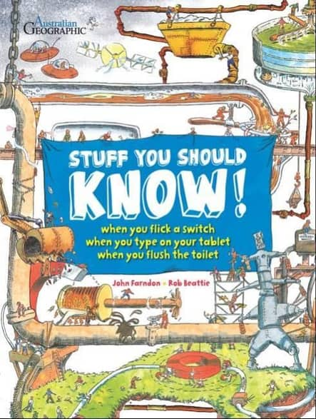 Stuff You Should Know